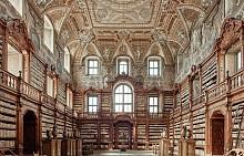 Красотата на класическата италианска архитектура