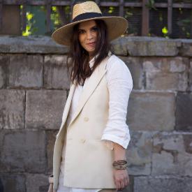 Уроци по стил от Флоренция