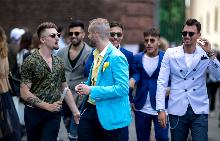 Модата във Флоренция винаги ни очарова