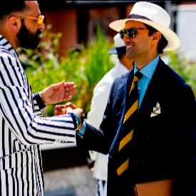 Street style: Най-доброто от улиците на Флоренция
