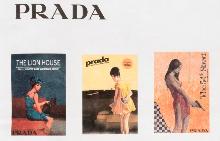 Prada - Poster Girl