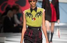 Пола молив в новите пролетно-летни колекции на модните марки