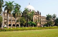 5 причини да отидете в Индия