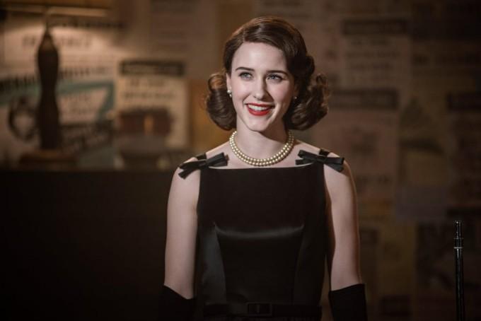 12 удивителни визии на мисис Мейзъл