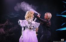Най-вдъхновяващите прически от шото Hair Fashion Tour Bulgaria на L'Oreal Professionnel