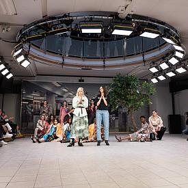Седмицата на модата в Стокхолм е отменена