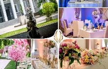 Търсите ли вдъхновение за сезона на сватбите?