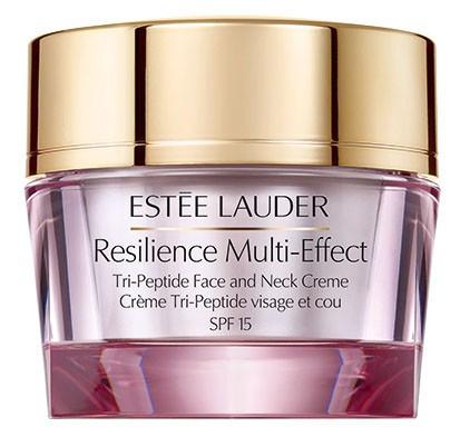 Новата Resilience Multi-Effect колекция на ESTEE LAUDER е заредена с...