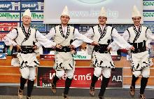 """Ето това е предизвикателство: """"Аз харесвам българските танци!"""""""