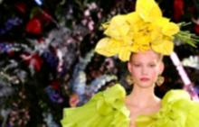 Модната прогноза за есен-зима 2019-2020 г. стартира с Rodarte