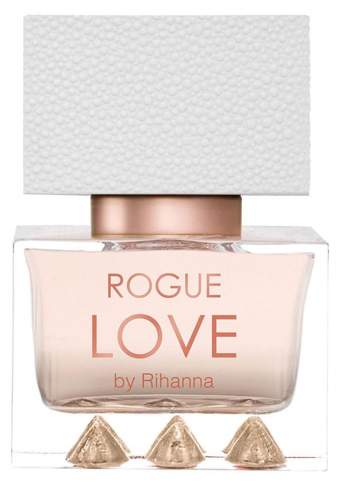 Rogue Love By RIHANNA е цветен гурме аромат с нотки цитрус,...