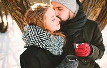 Коя е точната доза романтика?