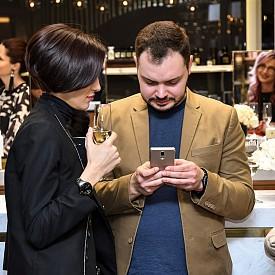 Ромина Тасевска и Филип Стоянов