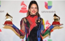 19-ти годишни GRAMMY награди за латино музика