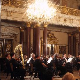 Руската Камерна Филохармония Санкт Петербург за първи път в България