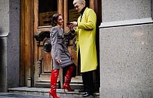 Street style от улиците на Тбилиси