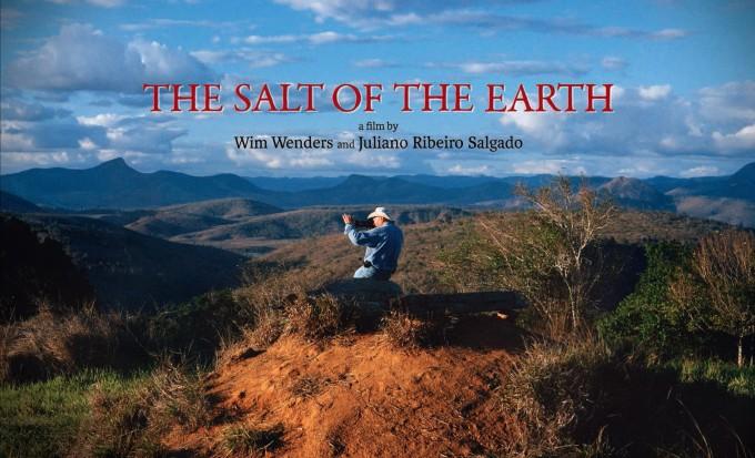 """Солта на Земята"""