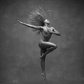 Samantha Figgins, Alvin Ailey American Dance Theater