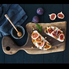 Идея за сандвич: с рикота, смокиня и мед