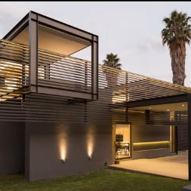 Така изглежда къщата на мечтите ни: в Йоханесбург
