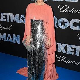 Джулиан Мур в Givenchy Haute Couture