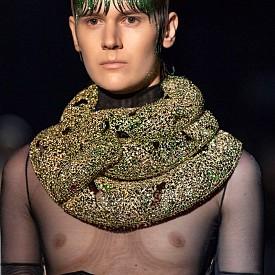 Maison Schiaparelli Haute Couture