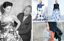 Модното наследство на Christian Dior