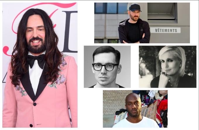 Любимите дизайнери на elle.bg за 2017-та
