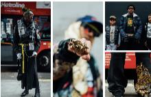 Street style: Най-доброто от улиците на Лондон