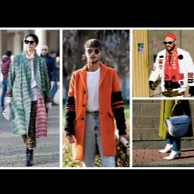 Street style: Най-доброто от улиците на Milano Men's Fashion Week 2018