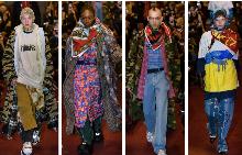 Vetements вдъхна нов живот на модния подиум в Париж