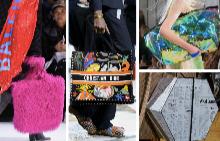 Есен/Зима 2018/2019: Най-интересните чанти от Paris Fashion Week