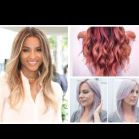 3 цвята, които да изберете през април за тренди визия