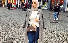 Street style: #Hijabista