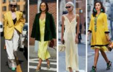 20 стайлинг решения в жълто, които да ни спасят от пролетната умора
