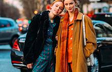 Най-добрите street style визии от Mercedes-Benz Fashion Week Tbilisi 2018