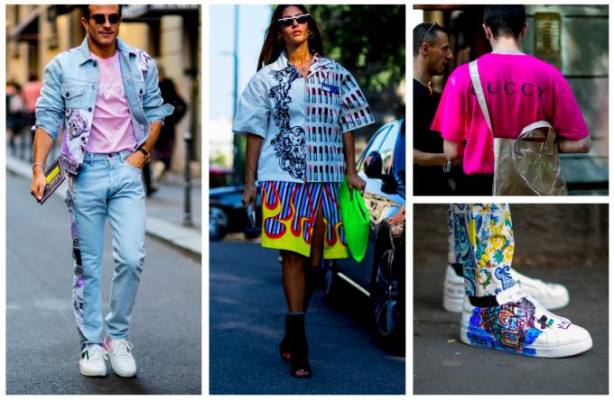 Street style: Най-доброто от Milano Men's Fashion Week 2018