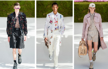 Paris Fashion Week Men's Spring 2019: Dior Homme
