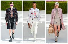 Paris Fashion Week Men's Spring 2019: Dior Homme