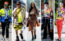Street style: Какво ни предложи Париж по време на мъжката седмица на модата?