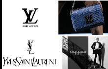 Защо се промениха логата на едни от най-големите модни брандове в света?