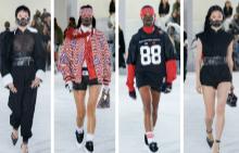 Седмица на модата Ню Йорк: Alexander Wang, пролет-лято 2019