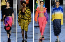 Седмица на модата Ню Йорк: Prabal Gurung, пролет-лято 2019