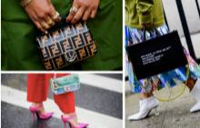 Най-интересните street style аксесоари от улиците на Ню Йорк