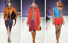 Седмица на модата Милано: Versace, пролет-лято 2019