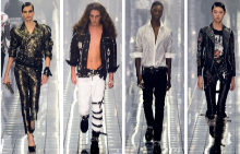 Philipp Plein превзе модния подиум в Милано със зрелищно шоу и колекция, вдъхновена от Майкъл Джексън