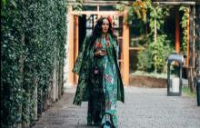 Най-добрите street style визии от Mercedes-Benz Fashion Week Tbilisi Spring 2019