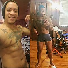 10 транс мъже, които са пример за идеална физическа форма