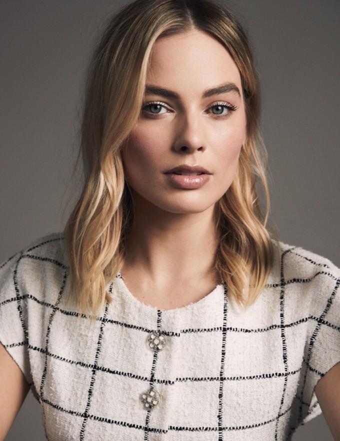 Марго Роби е новото лице на ароматите Chanel