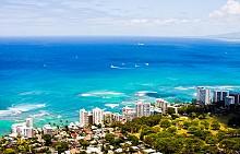 Хавайско крайбрежие